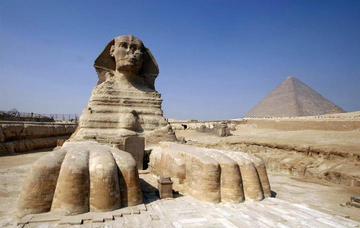 Египет и его достопримечательности