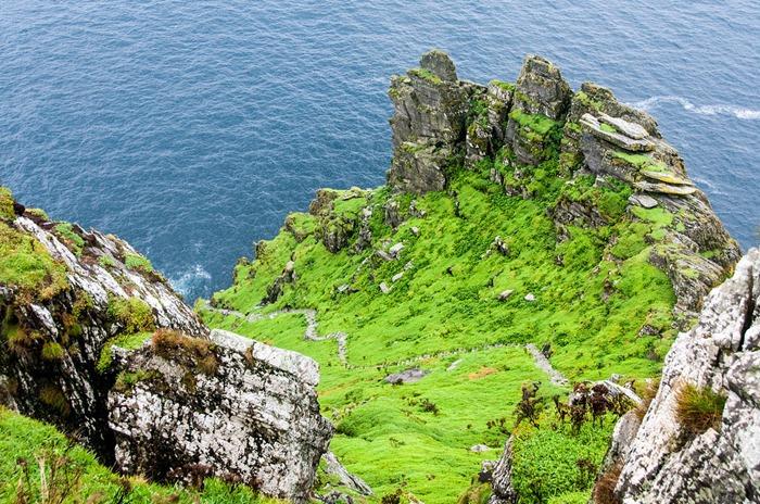 Очаровательная природа Ирландии