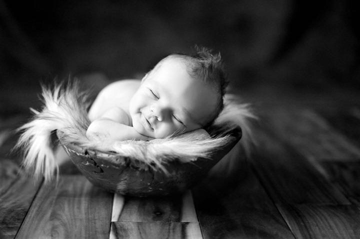 Фотографии младенцев Tracy Raver & Kelley Ryden