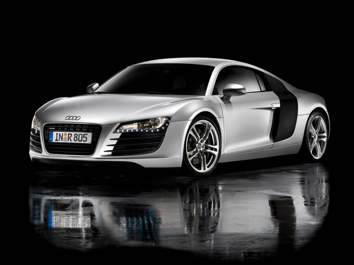 2012 Audi R8 GT цены стартуют от $ 196800