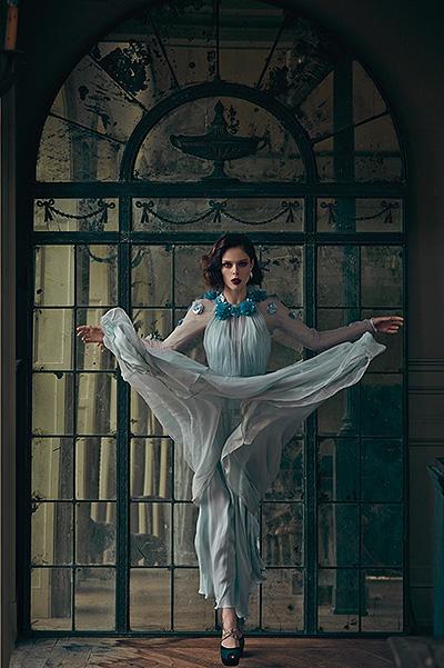 Коко Роша в новой фотосесии журнала Hola Magazine