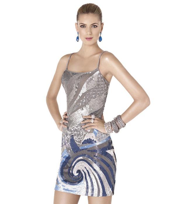 Коктейльные платья 2015 by Pronovias