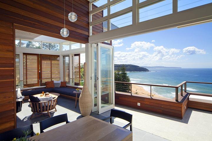 Дом в Сиднее, Австралия