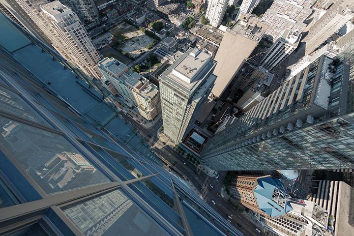 Городские пейзажи от Tom Ryaboi