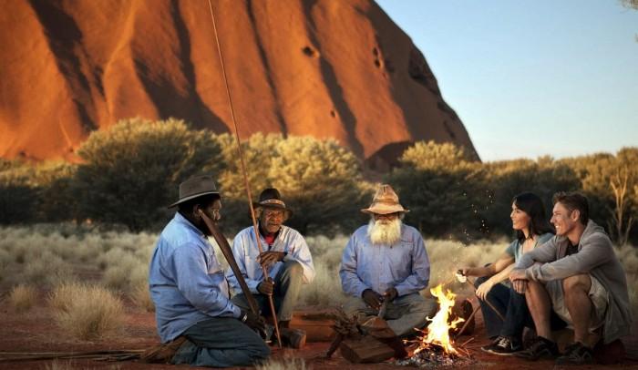 Аборигены и их достоинства