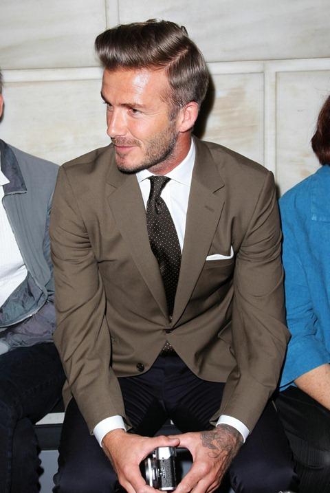 Самые стильные мужчины 2012