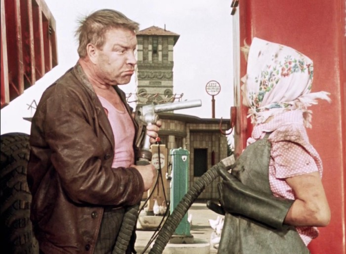 Лучшие советские комедии