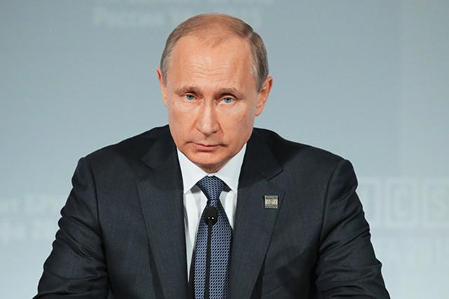 Паралимпийцы России получили поддержку от Путина