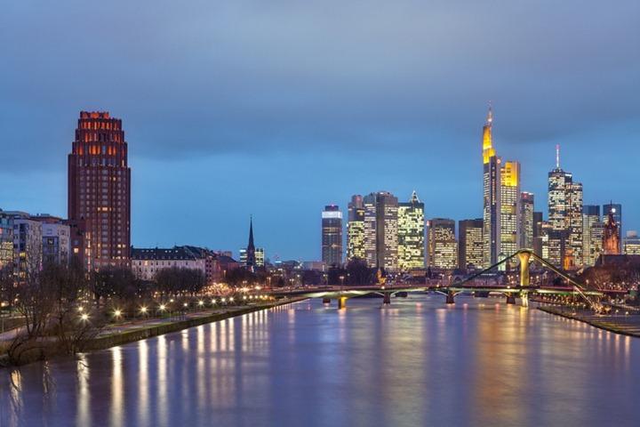 Немецкий фотограф Philipp Klinger
