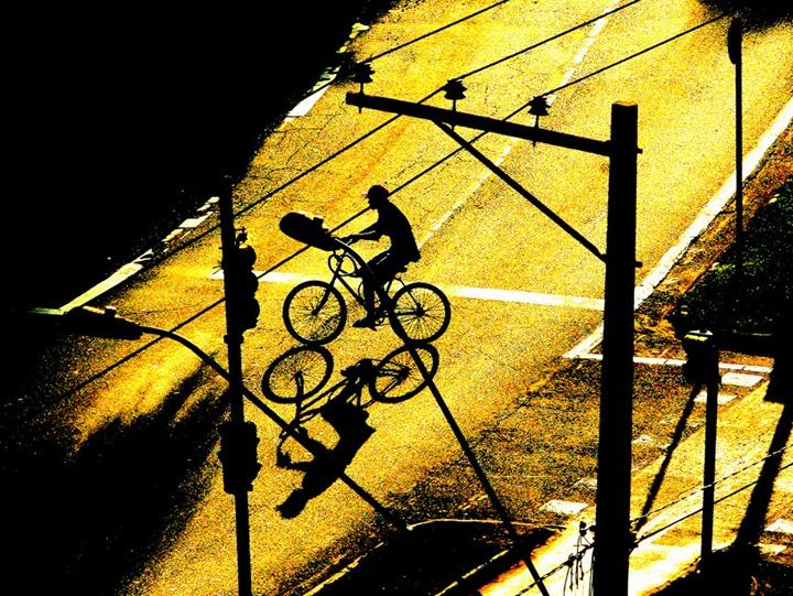 Захватывающие фотографии 2012
