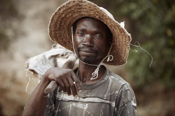Кения глазами Jonathan May