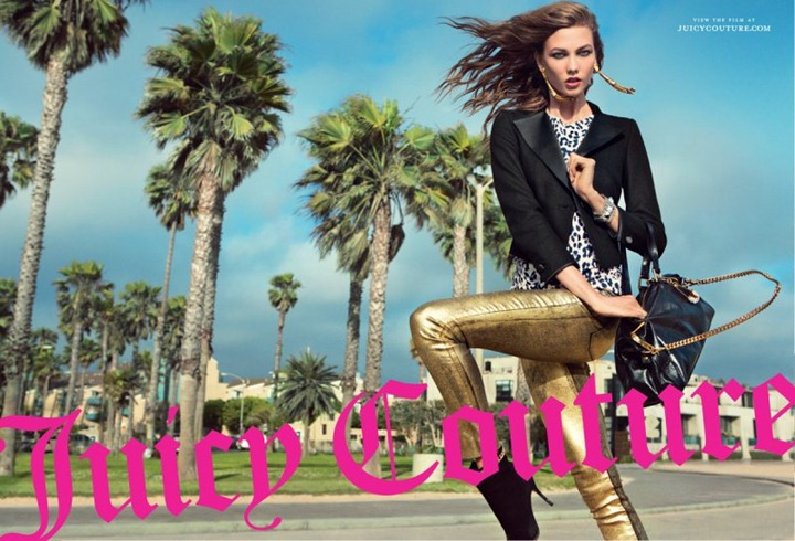 Juicy couture fall / winter