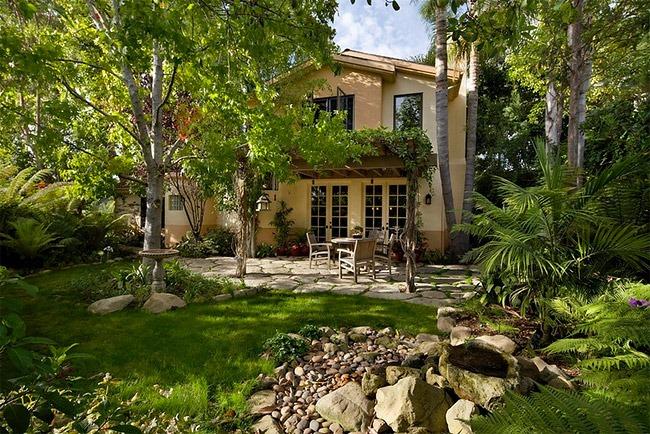 Ремонт в 35 000 $ превратил пригородный домик в райское место для котов
