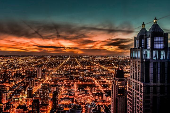 Фотографии Чикаго от John Harrison
