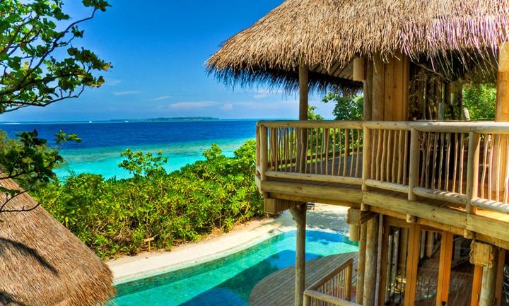 Когда мечты становятся реальностью – отдых на Мальдивах в отеле Soneva Fushi