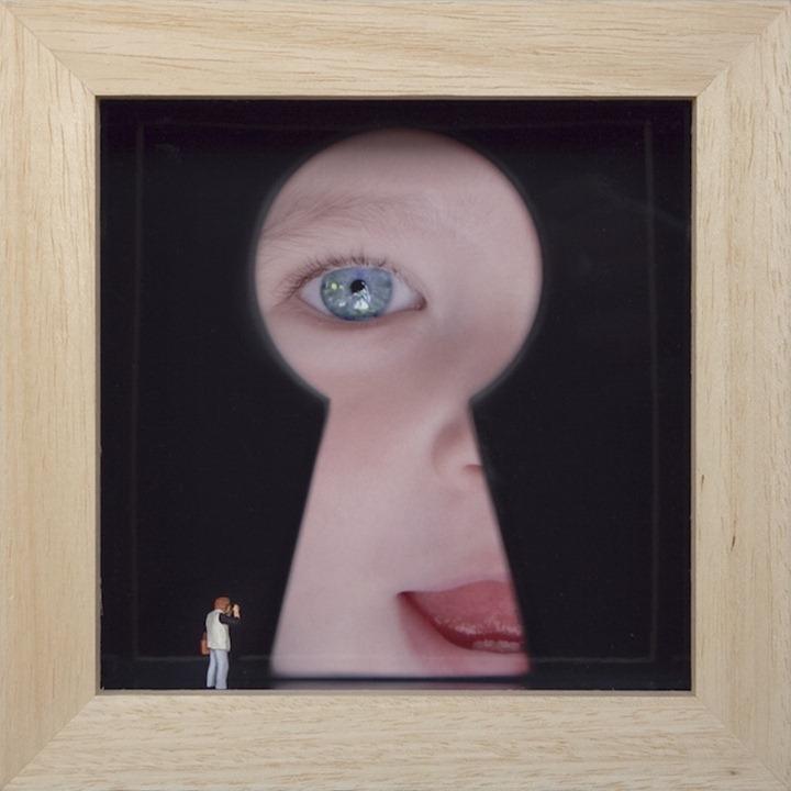 Petra Oldengarm: Жизнь маленьких человечков