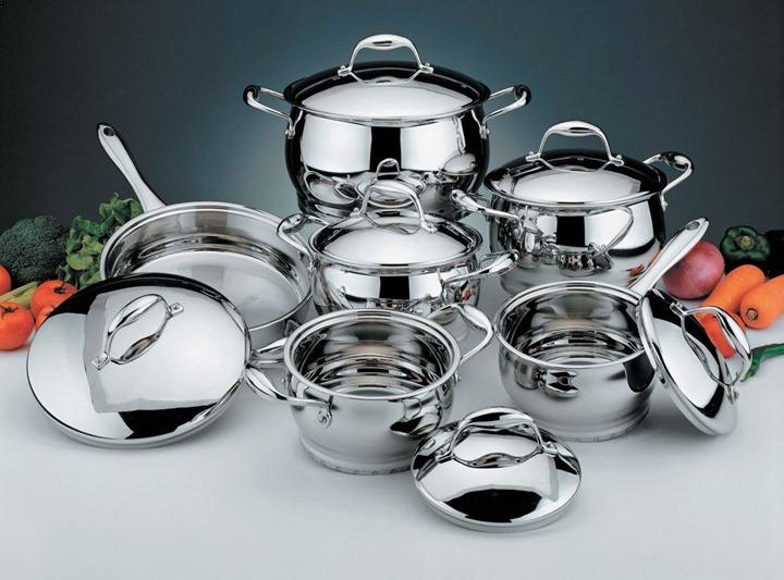 Лучшая посуда для вашей кухни