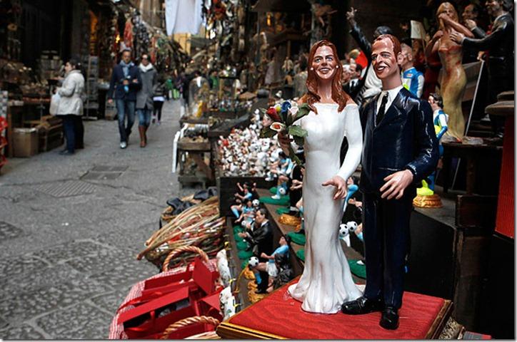 Для кого свадьба, а для кого бизнес