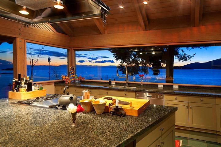 Дом за $4,890,000 в Канаде