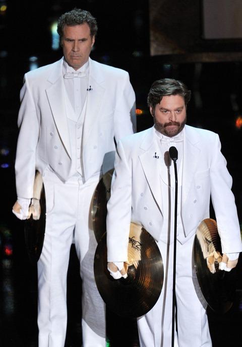 Оскар 2012: победители
