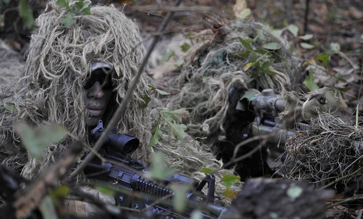 Барак Обама объявил о выводе войск с Афганистана