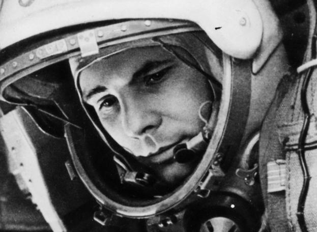12 апреля   День космонавтики!