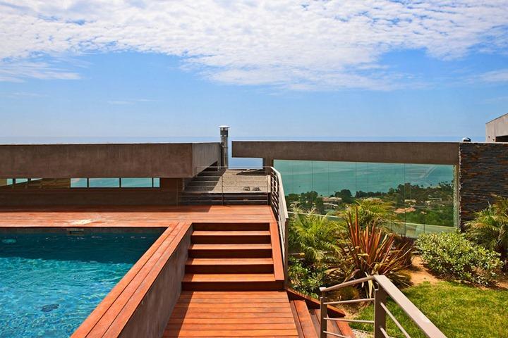 Дом в Малибу за $6,350,000