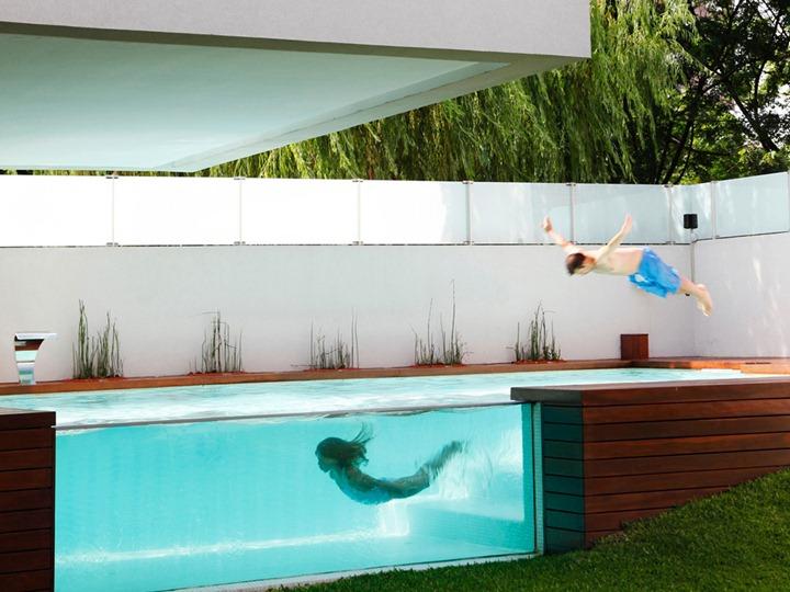 Роскошный особняк в Буэнос   Айресе