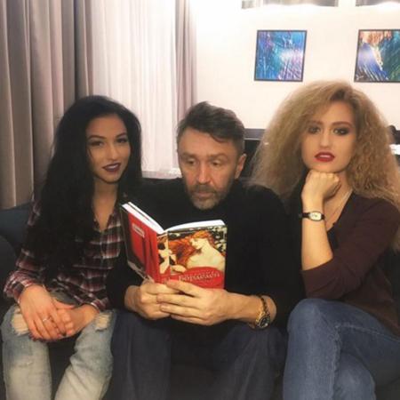 «Очки как у Собчачки»   новая песня Сергея Шнурова