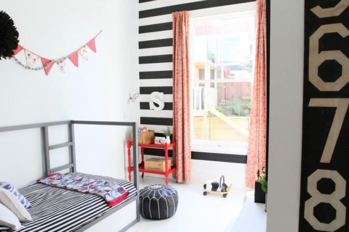 10 идей для маленькой комнаты