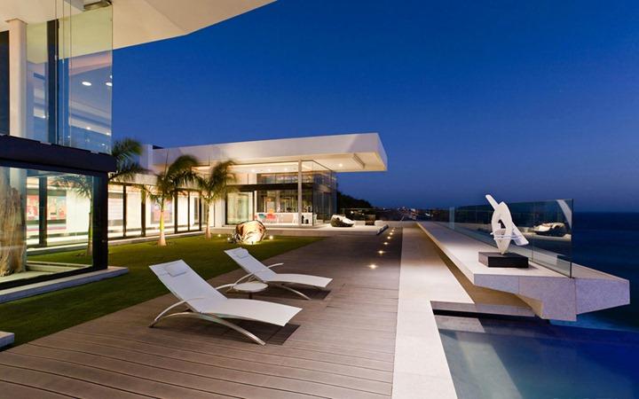 Современный дом мечты Villa Sow