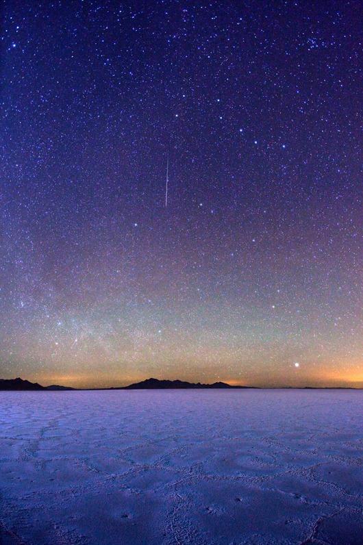 Млечный путь от Royce Bair