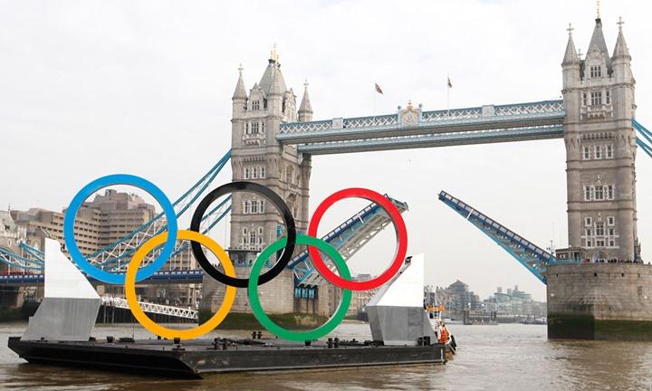 Подготовка к летним Олимпийским играм 2012