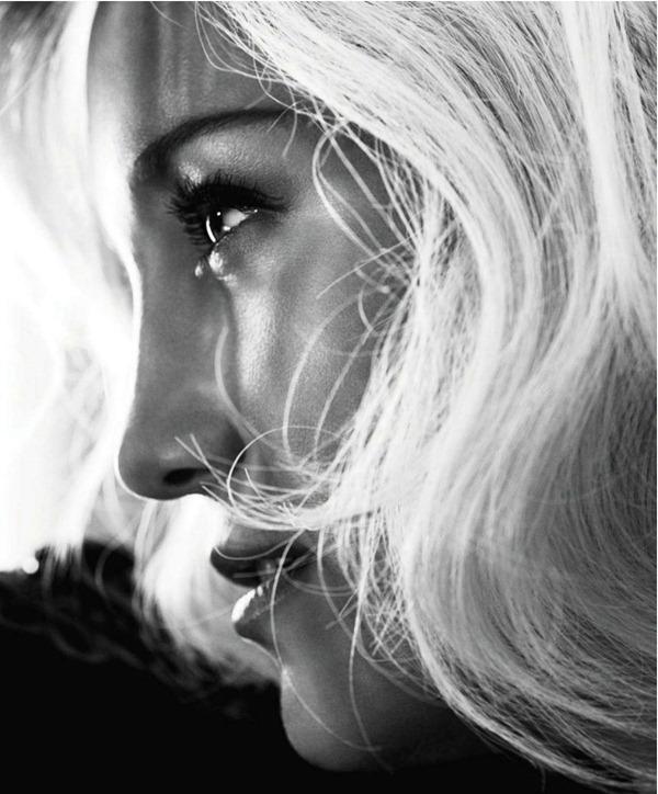 """Интервью Кейт Хадсон: """"Рядом со своей настоящей любовью, везде чувствуешь себя как дома"""""""