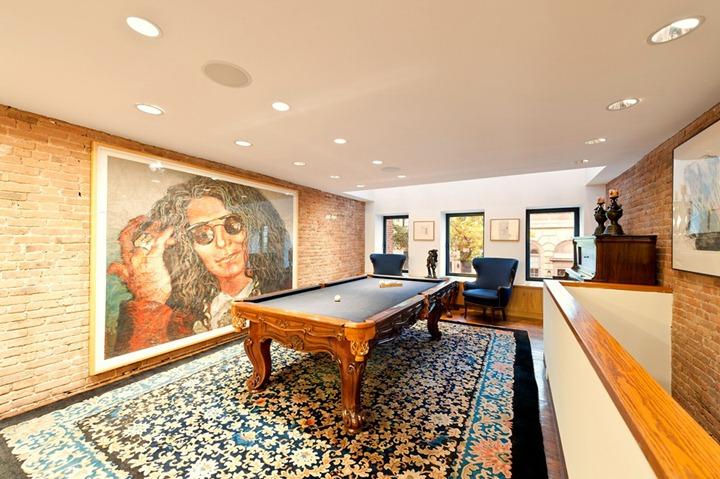 Таунхаус за $19,000,000 в Верхнем Ист – Сайде