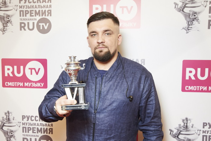 Премия канала RU.TV – главное музыкальное событие года