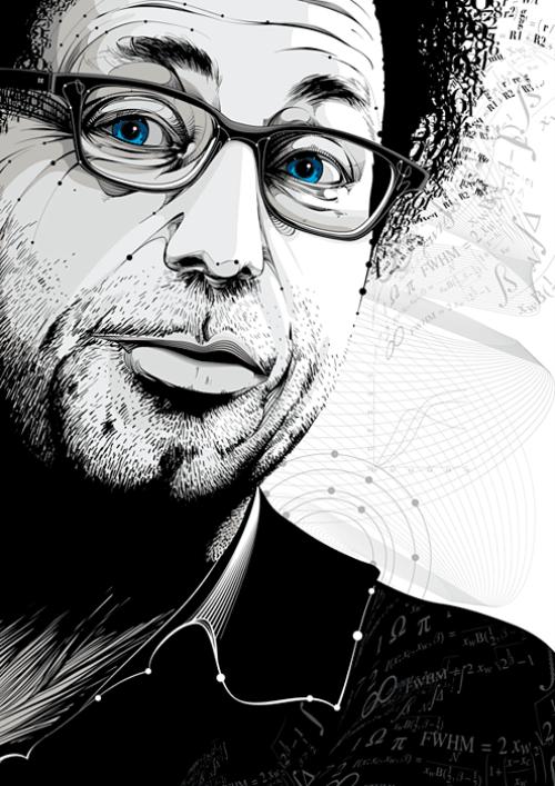 Иллюстрации Cristiano Siqueira