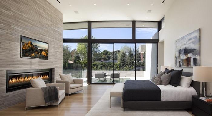 Дом в Калифорнии для современного образа жизни