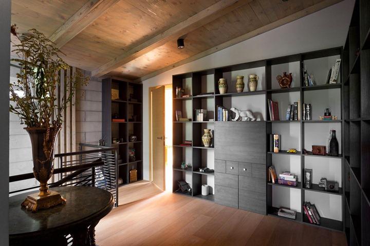 Резиденция за $100,000 в Киевской области