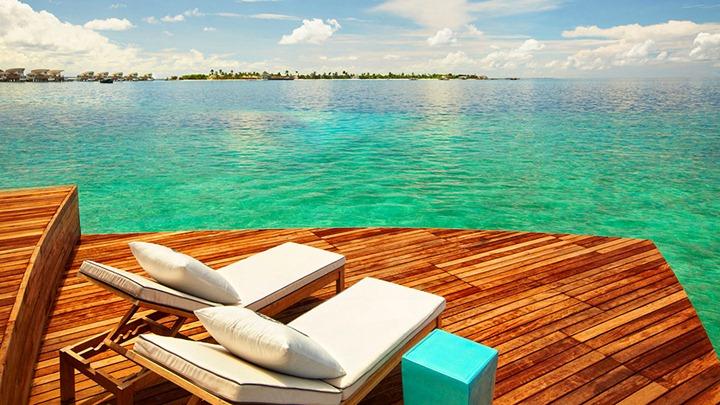 Безупречный отдых в отеле Viceroy Maldives на Мальдивах