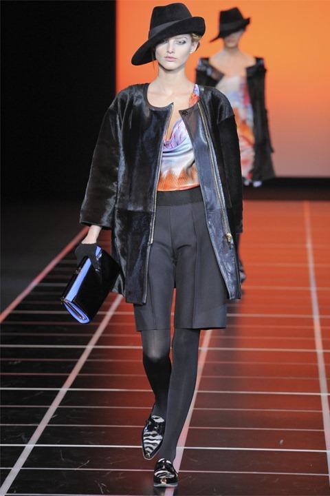 Когда Неделя Моды В Милане 2015-2016