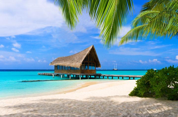 Kuramathi Island Resort на Мальдивах–для тех, кто любит роскошь