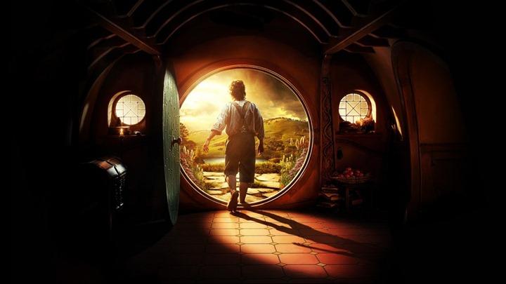 """Новый трейлер к фильму """"Хоббит: Нежданное путешествие"""""""