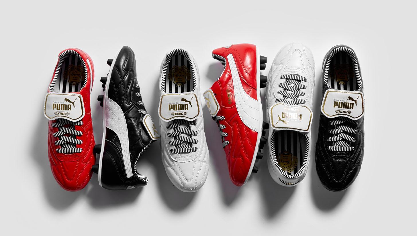 Puma — история легендарного бренда! — фото и картинки на DayEvents 8562419da7a76