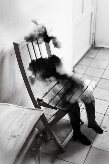 Великолепные сюрреалистические фотографии Сильвии Грав