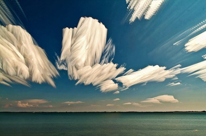 Невероятные небеса от Matt Molloy