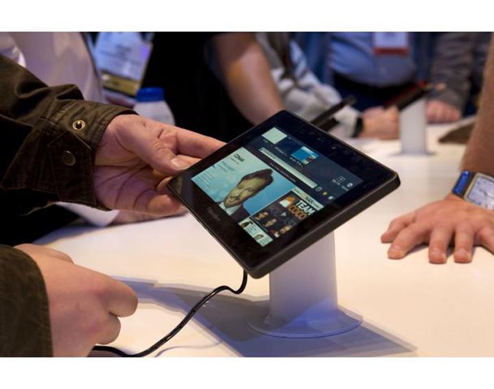 Подробная информация о релизе Blackberry Playbook