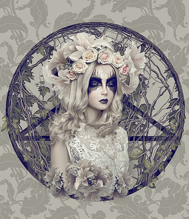 «Дьявольская», Натали Шау
