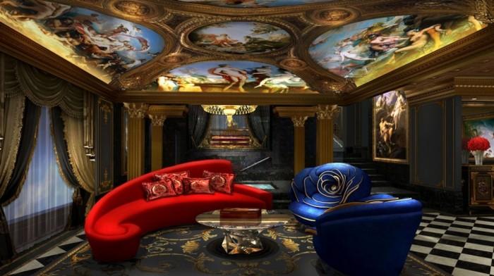 The 13   самый шикарный отель в Китае