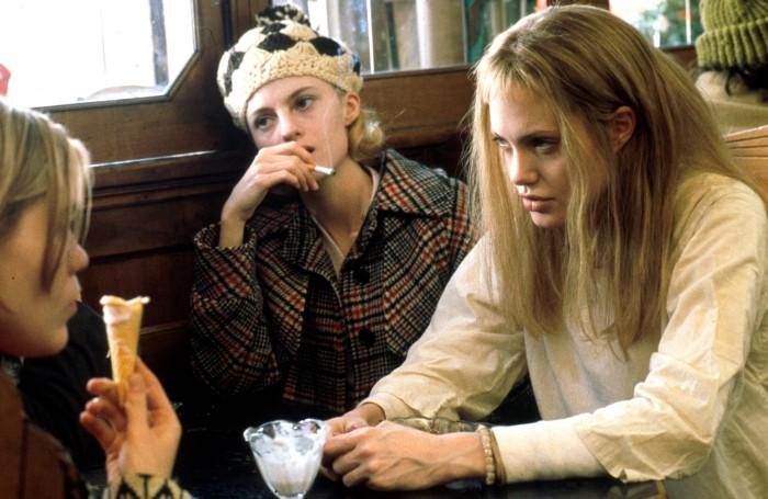 Лучшие фильмы с Анджелиной Джоли